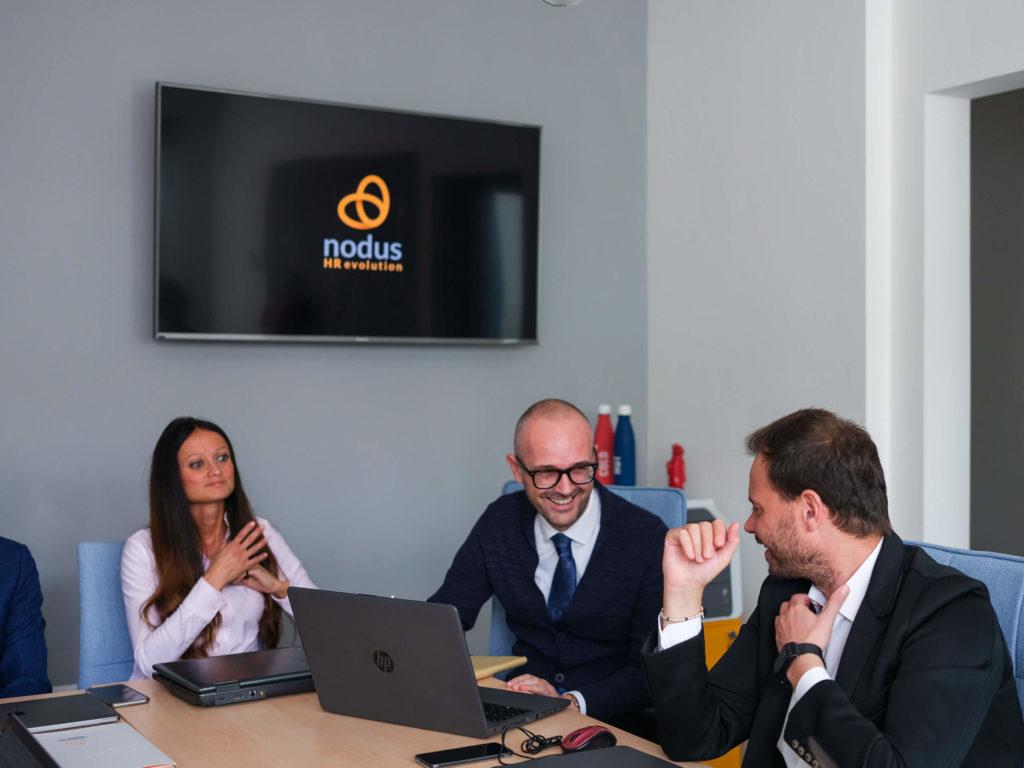 Affiancamento Specialistico - Nodus HR