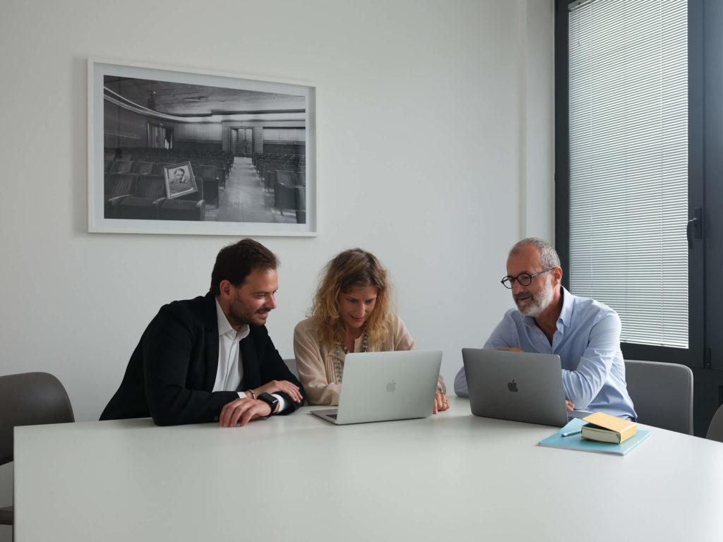 Soluzione in outsourcing per la gestione del personale aziendale